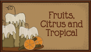 Fruits  Citrus and Tropical