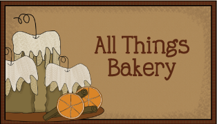 All Things Bakery