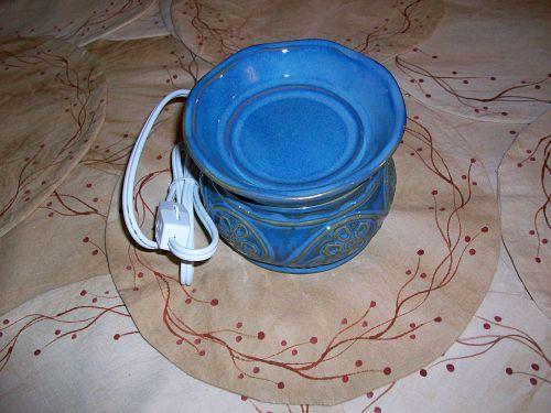 Primitive Grubby Candle Matt-Candle Matt