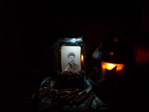 Solar Lights for Mason Jars-solar light mason prim night jar lid